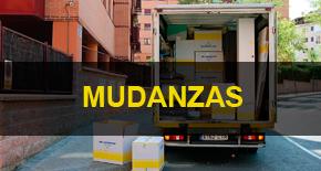 Alquiler trasteros y servicios de mudanzas madrid