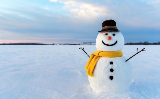 Guarda invierno en Trasteros Madrid BUNKER